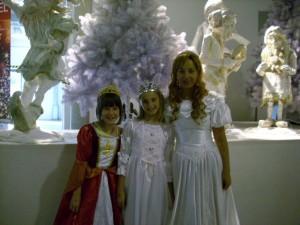 3 Prinzessinnen